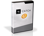 Nobeltec TimeZero Catch