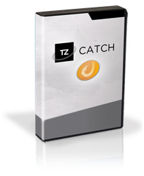 Marine navigation software - TZ Catch