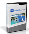 TZ Navigator navigation marine software
