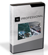 TZ Professional navigation marine software